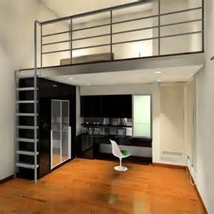 Mezzanine Floor Bedroom by I Like The Idea Of A Mezzanine Floor Plan Could Help