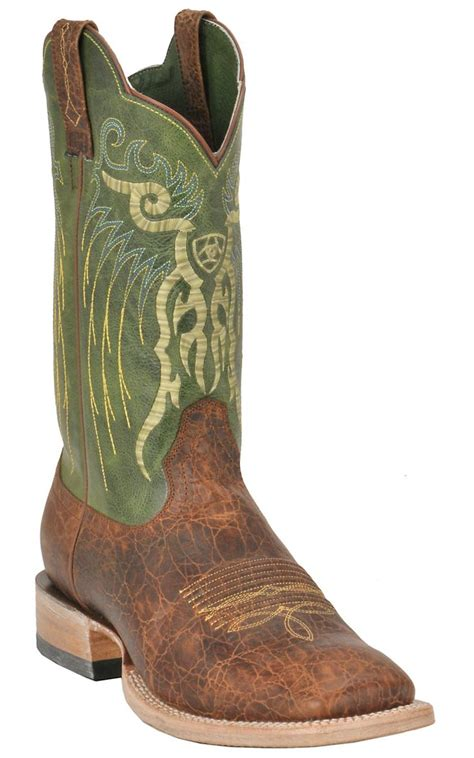 green cowboy boots 281 best images about cowboy boots accessories on