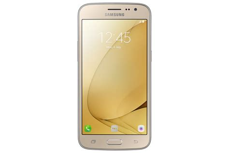 Samsung J2 Max samsung galaxy j2 2016 launched with industry turbo speed technology and smart glow