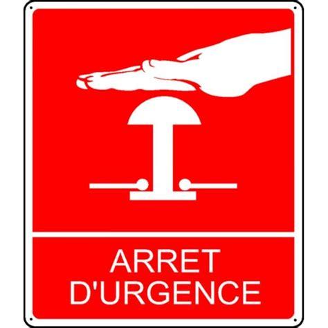 pictogramme arr 234 t d urgence stocksignes