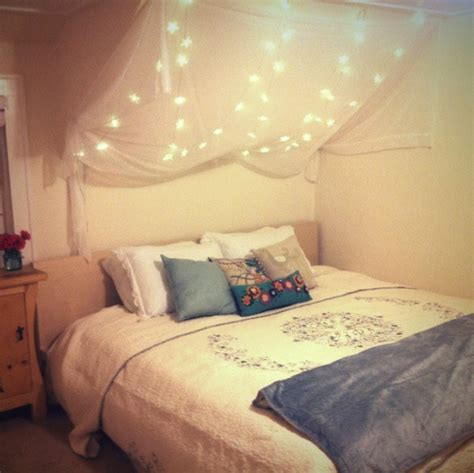 Light In Bedroom 7 Ways To Decorate With Twinkle Lights Year