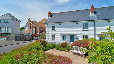 Camber Sands Cottage by Boutique Camber Sands Exclusive Camber Sands Accommodation Beside The Sea Holidays