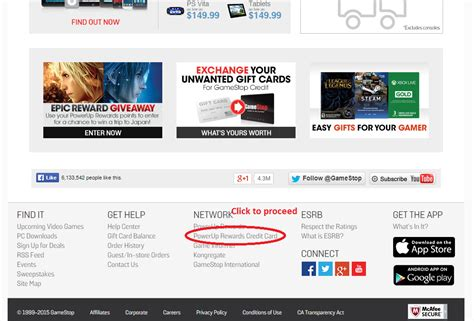How To Redeem Gamestop Gift Card Online - best how do you redeem a gamestop gift card online for you cke gift cards
