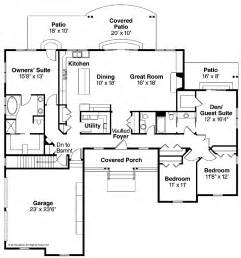 Ranch Floor Plan by 301 Moved Permanently