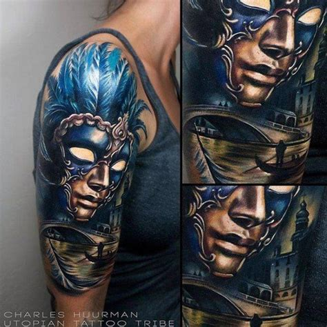 three dimensional tattoos 178 best amazing tattoos images on le