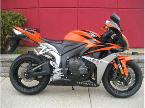 buy honda cbr600rr buy 2008 honda cbr600rr on 2040motos