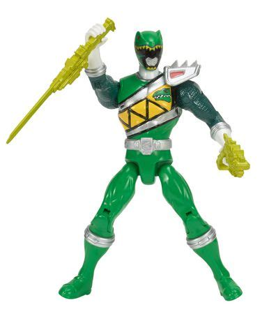 Next Green Dino Large power rangers dino charge green ranger