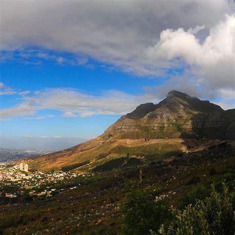 Landscape Cape Town Cape Town Photos Landscape Photographs