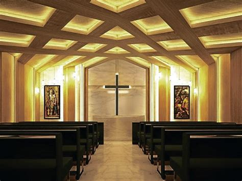 Church Interior Design Concepts by Post Lenten Reflections On Places Of Worship Inquirer