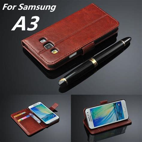 Wallet Flip Cover Casing Leather Duxducis Samsung Galaxy J5 Prime jual samsung galaxy a3 wallet pouch flip cover