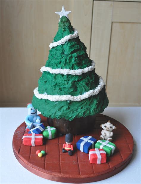 christmas cakes by trudi