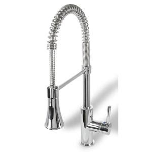 euro collection single handle kitchen faucet ultra faucets ultra faucets euro collection single handle pull down