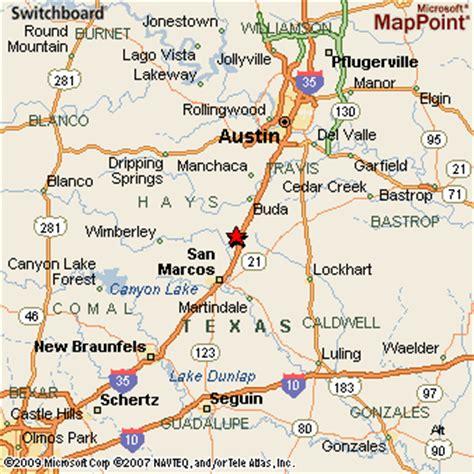 map of kyle texas kyle texas
