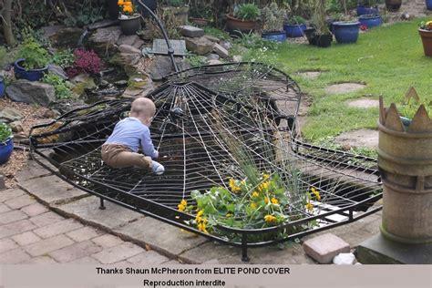 protection pour bassin de jardin koi by koi 187 archives du 187 bassin de jardin s 233 curit 233