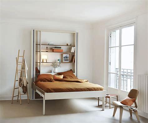 chambre loggia lit mezzanine par espace loggia design index
