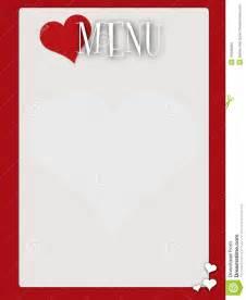 retro menu dei biglietti di s valentino dello spazio in