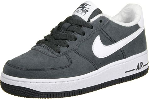 Nike Air One Shoes For nike air 1 youth gs shoes grey