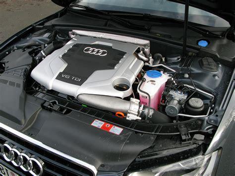 diesal motors audi a5 diesel motor probefahrt audi a5 audi a5 b8