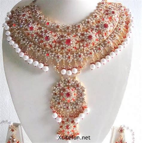 Net Maxi Jodha image gallery jodha akbar jewellery collection