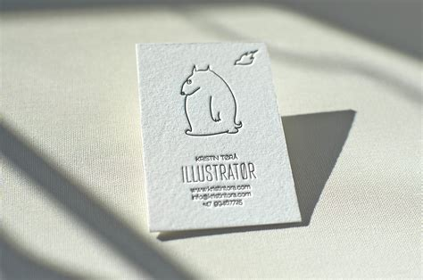 how to make business cards on illustrator painted business card elegante press