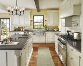 This picture gives you a glimpse at some of hottest kitchen design