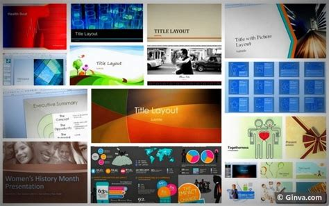 slide themes powerpoint 2007 free download 24 absolutely free powerpoint template in ppt ginva