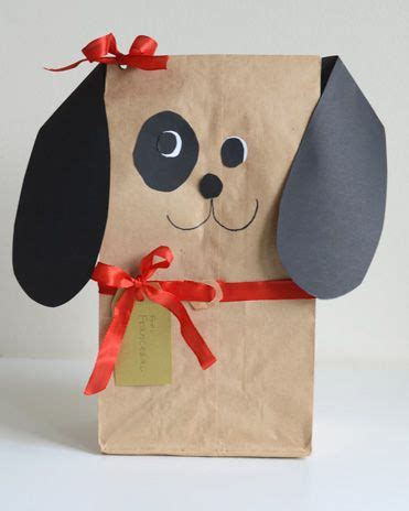 Paper Bag Craft Ideas - brown paper bag willowday willowday projects