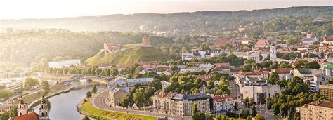 The 10 Best Vilnius Tours, Excursions & Activities 2018