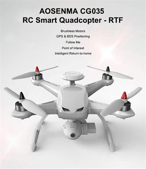 Drone Aosenma Cg035 by Aosenma Cg035 Haz Que Vuele Tu Imaginaci 243 N Con Este Drone