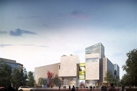 design competition beirut gallery of 109 architectes proposes beirut museum design
