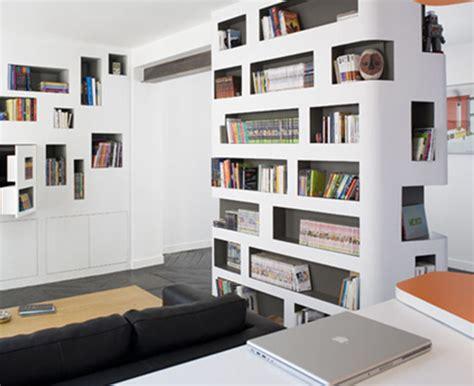 libreria in da letto nicchie per arredare le pareti di casa arredamento x