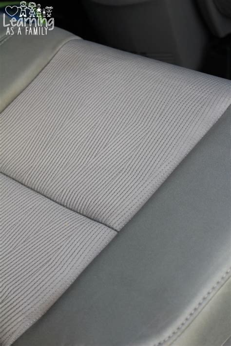 remove stains car upholstery how i remove stains from car upholstery with biz