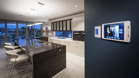 brisbane smart home and home automation systems