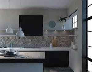 Superba Rivestimenti Cucine Moderne #5: Piastrelle-cucina-firmate-marazzi.jpg