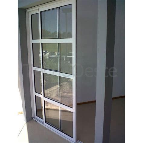 el supermercado con ventanas 8430548963 ventana modena balcon rep horizontal 240x200 con dvh
