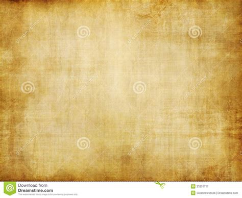 How To Make Paper Look Like Parchment - yellow brown vintage parchment paper texture royalty
