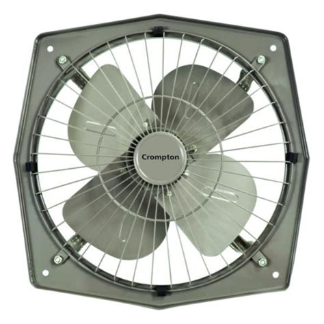 what is the best exhaust fan for a bathroom buy crompton trans air 12 quot freshair exhaust fan at best price in india