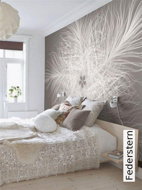 Schlafzimmer Gestalten Tapeten by Die Besten 25 Wandgestaltung Schlafzimmer Ideen Auf