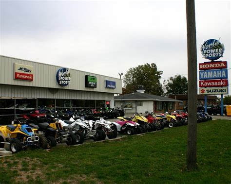 Motorcycle Dealers Decatur Il by World Of Powersports Motorcycle Dealers 2635 N 22nd St