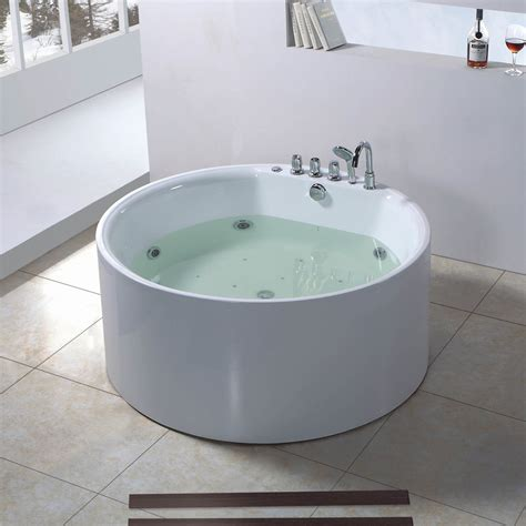 jacuzzi bathroom round shape jacuzzi bathtub bf 6627 photos pictures
