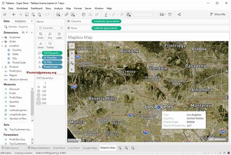 tableau mapbox tutorial how to use mapbox maps as a background map in tableau