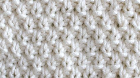 moss stitch in knitting how to knit the moss knit stitch pattern with