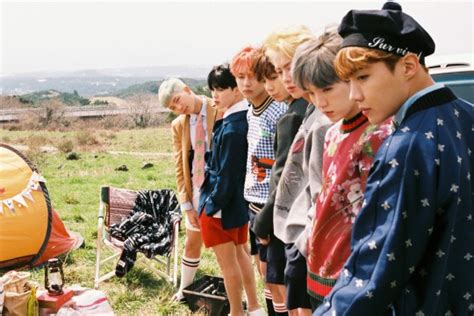 bts reveals beautiful new set of teaser photos update bts drops track list for special album quot