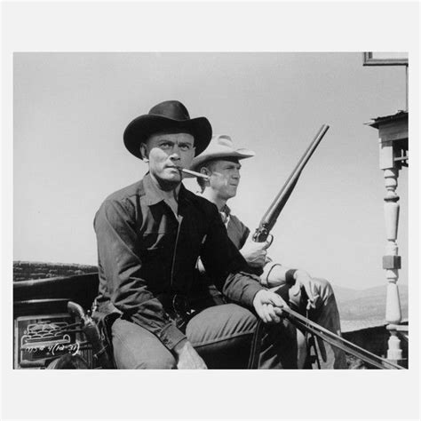 film western yul brynner 25 best images about cool cowboys on pinterest