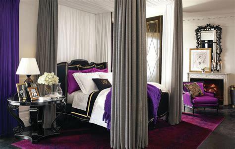 ralph lauren home bedroom bedroom drama 18 canopy bed designs dk decor