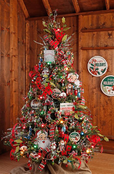 in coc xmas tree in 2016 2016 raz trees trendy tree decor inspiration wreath tutorials