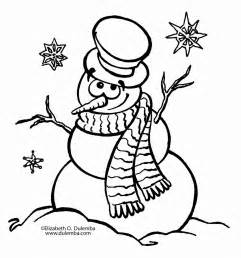 snowman coloring sheets blank snowman coloring pages gt gt disney coloring pages