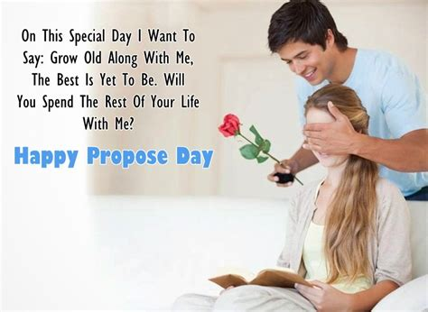 day status 30 propose day status for whatsapp and messages for