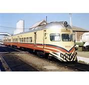 Coche Motor En Ca&241uelas 1990 Bajo Ferrocarriles Argentinos