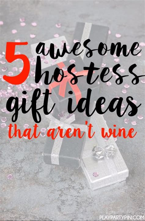 best hostess gifts five of the best hostess gifts
